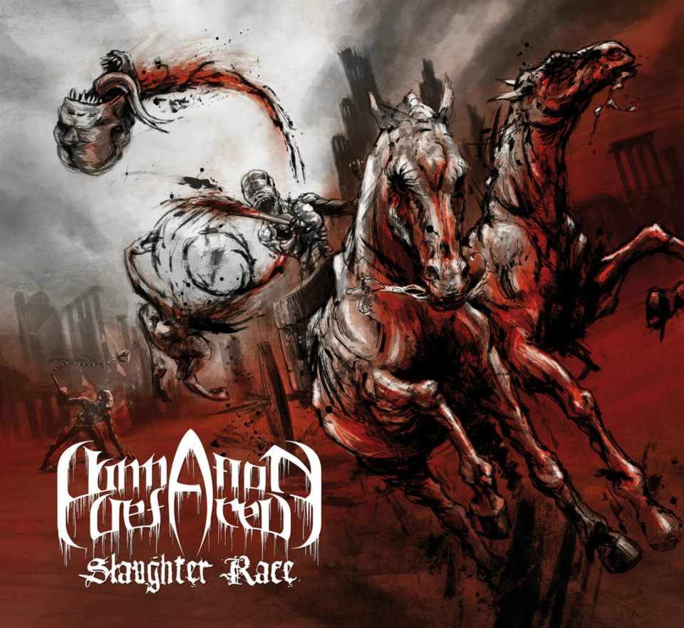 Slaughter Race